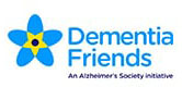 logo dementia friends