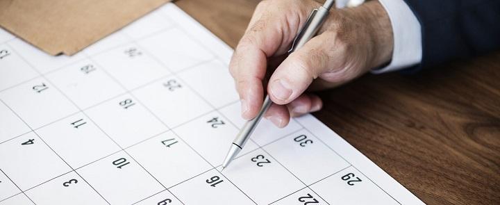 kalendarz seniora