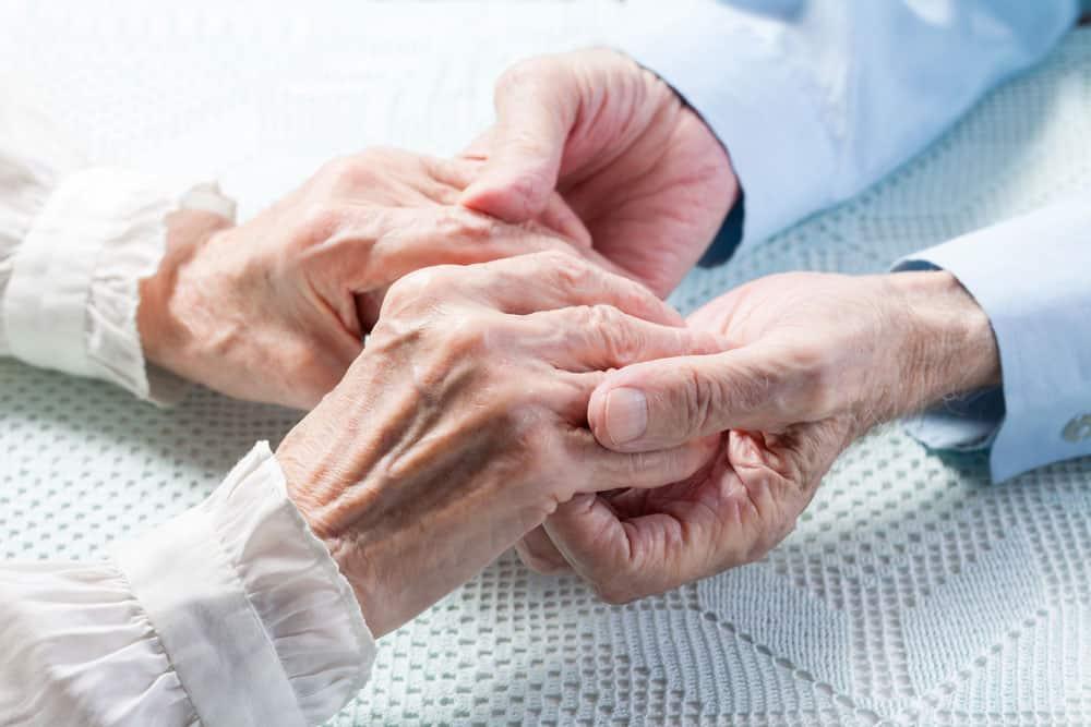 para rak seniorzy