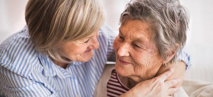 przyjaciolki opieka seniorka