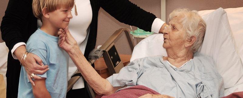 pacjent poliatywny