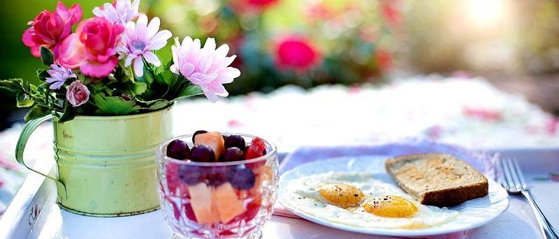 brytyjskie śniadanie