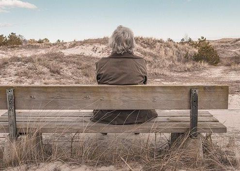 demencja samotność