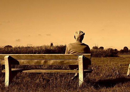 depresja starcza