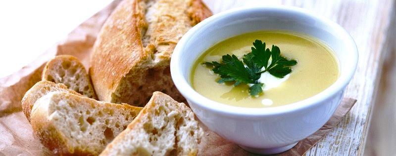 zupa dla osoby starszej