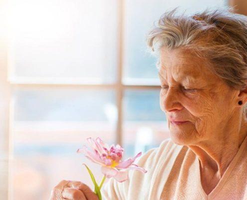 choroby wieku starczego u kobiet