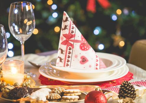 Świąteczne potrawy angielskie