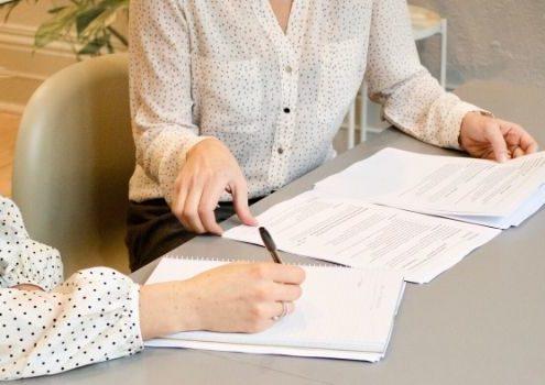 Rekrutacja opiekunki do osób starszych