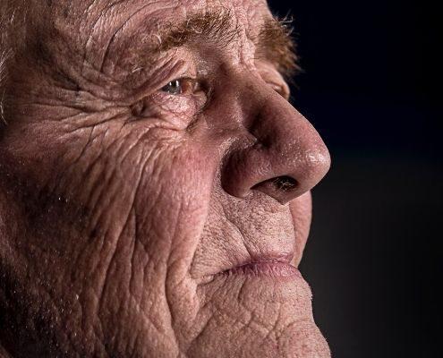 biegunka u starszej osoby
