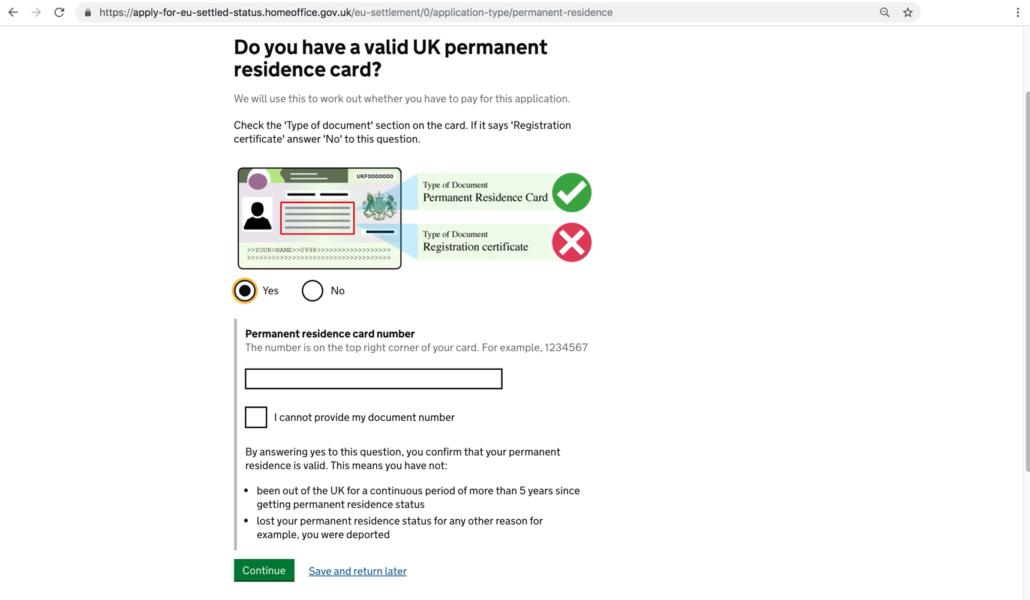 System osiedleńczy UK 10