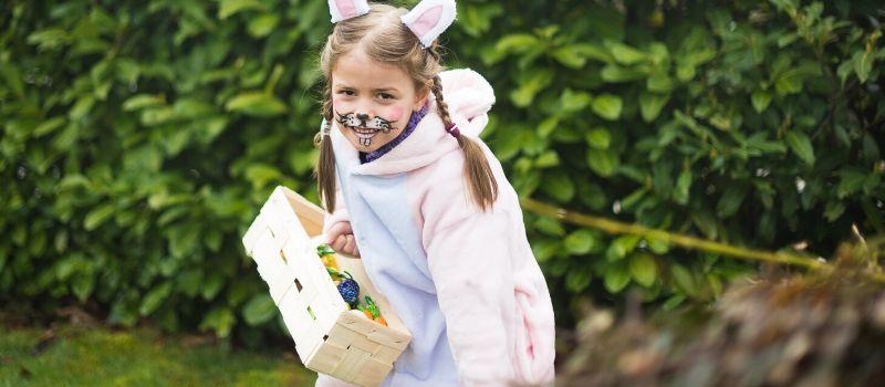 Tradycje Wielkanocne w Anglii