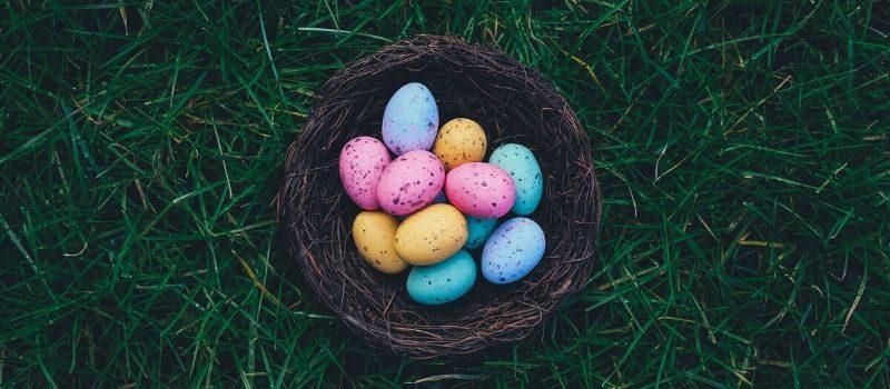 Wielkanoc w Anglii