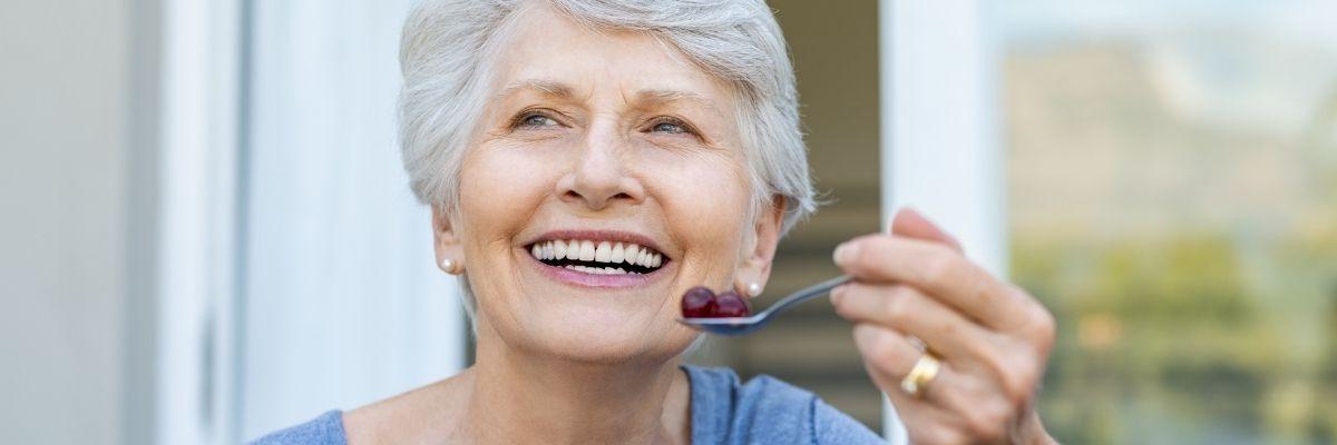 czym pobudzić apetyt u seniora